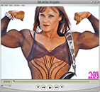 Amazing Muscle Beauties Various Models (278.0 MB)