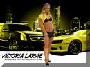 Victoria Larvie