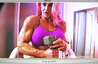 Jill Jaxen (18.7 MB)