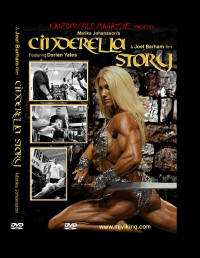 Marika Johansson's Cinderella Story